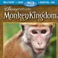 Disneynature's MONKEY KINGDOM arrives on Blu-ray combo pack and Digital HD on September 15, and we have a copy to giveaway to one of our readers.  A portion of the sales […]