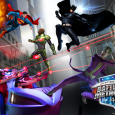 Chicago area's Six Flags Great America announced the addition of JUSTICE LEAGUE: BATTLE FOR METROPOLIS for the 2016 season.  JUSTICE LEAGUE: BATTLE FOR METROPOLIS opened at Six Flags Over Texas and Six […]