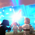 LEGO unleashes the lighter side of the Force with the action packed thrills of these interlocking, intergalactic adventures in LEGO STAR WARS: The New Yoda Chronicles coming to DVD on […]