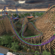 Similar to Twisted Colossus at Six Flags Magic Mountain and Wicked Cyclone at Six Flags New England, Northern California's Six Flags Discovery Kingdom closes a classic wooden roller coaster (Roar), […]
