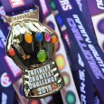 Each year runDisney keeps upping the challenges involved with their races. In it's second year, The Avengers Super Heroes Half Marathon Weekend at Disneyland on November 12-15, 2015 included an […]