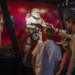 STAR WARS LAUNCH BAY (Paul Hiffmeyer/Disneyland Resort)