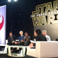 The Mission: attend STAR WARS: THE FORCE AWAKENS Global Press Event on Sunday, 12/6. Location: undisclosed until the 11th hour. This event was Top Secret. Even when we arrived in the […]