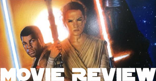 TFA Movie Review