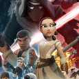 Disney Infinity THE FORCE AWAKENS playset takes you on a ride through the movie itself. If you haven't seen STAR WARS: THE FORCE AWAKENS, I would recommend waiting to play […]