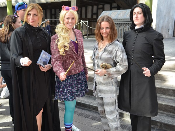 Celebration of Harry Potter 2016