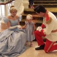 On February 12th at Disney's Grand Floridian Resort at Walt Disney World, Cinderella's Princess Promenade debuted.  This Princess Promenade was a test of an event Disney plans to offer as […]