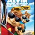 The Chipmunks, are back as Twentieth Century Fox Home Entertainment's ALVIN AND THE CHIPMUNKS: THE ROAD CHIP on Blu-ray & DVD now, and we have a copy to giveaway to […]