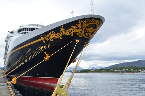 Disney Cruise Line - Norway