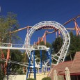 "Once again at Six Flags Magic Mountain in Valencia, CA. what's old is new again, and a classic coaster is reborn. Last time was the legendary, ""Colossus"" reborn as Twisted […]"