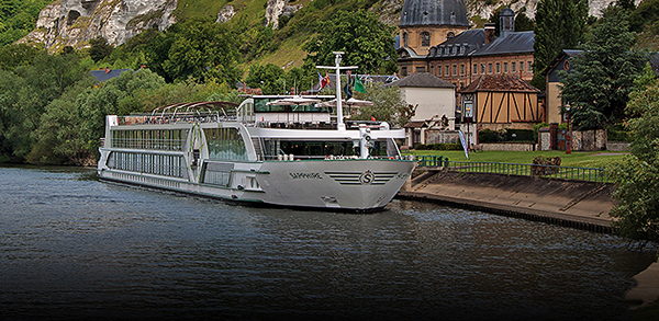 Tauck Bridges Adds Family River Cruise In France