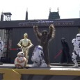 There's been an awakening, have you felt it?  A STAR WARS stage show at Disney's Hollywood Studios awakened on Sunday, April 3, 2016 and featured a dramatic montage of video clips […]