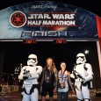 Last summer runDisney announced the inaugural STAR WARS HALF MARATHON – THE DARK SIDE would take place at Walt Disney World.  The event was held this past weekend, and more than […]