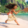 After exploring the worlds of Zootopia andSan Fransokyo, Walt Disney Animation Studios returns to their princess roots for their 56th feature film MOANA. However, we haven't known much about the […]