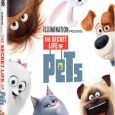 "In our review of THE SECRET LIFE OF PETS, Mark Oguschewitz warned, ""if you don't have a pet, your kid will demand one after this fim.""  THE SECRET LIFE OF PETS […]"