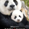 This post will contain all the official photos, trailers and news for Disneynature's BORN IN CHINA opening April 21, 2017. Disneynature's True Life Adventure film BORN IN CHINA, narrated by John […]