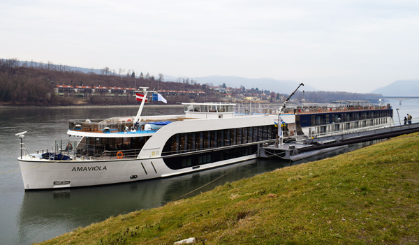 AmaWaterways AmaViola