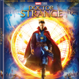 In our DOCTOR STRANGE movie review, Sarah and Richard Woloski said the film was visually stunning with superb acting.The DOCTOR STRANGE Blu-ray is available on February 28 and earlier on […]