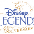 The class of 2017 Disney Legends was recently announced, and it's sure to be a highlight of the D23 Expo.  The 2017 Disney Legends include Oprah Winfrey, Carrie Fisher, Mark […]