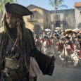 Disney's DEAD MEN TELL NO TALES is the fifth and final movie in the PIRATES OF THE CARIBBEAN franchise.  Captain Jack pilots us through this non-stop adventure with his usual […]