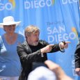 """Sunday, July 30, 2017 was Mark Hamill day in the Clairemont community of San Diego, California as a street was named after the legendary Star Wars actor. """"I'm humbled and […]"""