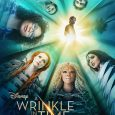 A WRINKLE IN TIME is based on the beloved book by Madeleine L'Engle, published in 1962. Even then the characters broke boundaries. Our high school misfit and reluctant hero Meg […]
