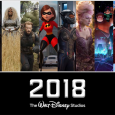 Walt Disney Studios has been on a roll lately, and the forecast is strong for Disney movies in 2018.  After crossing the $6 Billion mark for the 2017 worldwide box […]