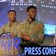 BLACK PANTHER is a fun ride of a movie, but it also has important social implications and a powerful message. The director, Ryan Coogler, and cast revealed these deeper themes […]