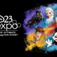We are just about one month away from the next D23 Expo in Anaheim, and we could not be more excited the slate of offerings during the weekend. From the […]