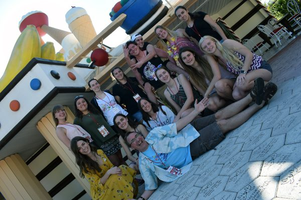 GKTW Alternative Break 2018