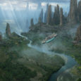 Walt Disney Imagineers revealed that Black Spire Outpost is the name of the village in Star Wars: Galaxy's Edge the new theme park land opening at Disneyland Resort in California […]