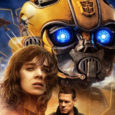 BUMBLEBEE is the latest film in the TRANSFORMERS film series that dates back to Michael Bay's 2007 action-flick. Of course, the films are based on the classic children's toy (and […]