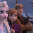 Updated February 13, 2019 Elsa, Anna, Kristoff, Sven, and Olaf square off against new challenges in the first trailer and images for Walt Disney Animation Studios' FROZEN 2 opening November 22, […]