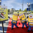 What is a 'Running Universal' race like? On May 12th, Richard and I strapped on our running shoes and suited up for the Inaugural 'Running Universal' Minion-themed 5k at Universal […]