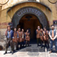 Families visiting Star Wars: Galaxy's Edge experience full sci-fi immersion that doesn't stop at mealtime. The dining locations play a large role in the created story from a Smelter Droid […]