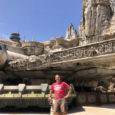 Millennium Falcon: Smuggler's Run is one of two signature attractions inside Star Wars: Galaxy's Edge with Star Wars: Rise of the Resistance opening later this year. We just returned from […]