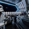 """Long have I waited, and, now, you're coming together."" STAR WARS: RISE OF THE RESISTANCE opens December 5 at Disney's Hollywood Studios theme park in Walt Disney World. The designers at […]"