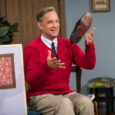 On November 22nd, Mr. Rogers' Neighborhood fans will get to see their hero, Fred Rogers in a whole new light, from a different perspective, and played by one of America's […]